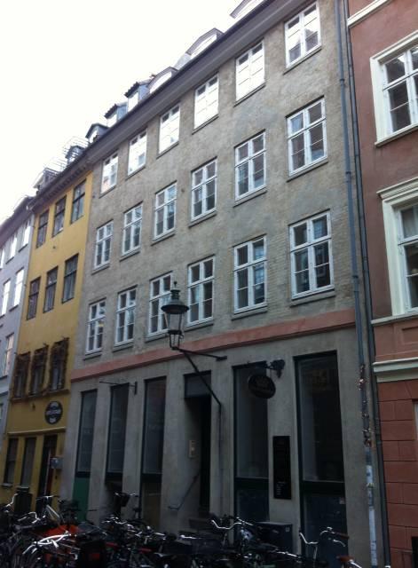 Mikkel Bryggers Gade 9 - 4