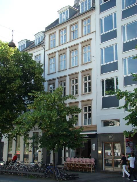 Nørre Voldgade 102 - 1