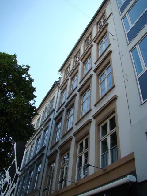 Nørre Voldgade 102 - 3