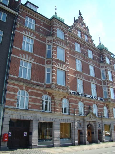 Nørre Voldgade 12-12a - 1