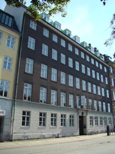 Nørre Voldgade 16 - 1