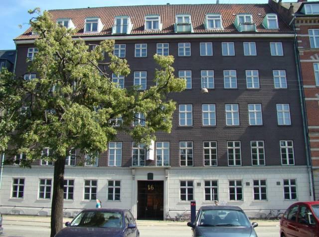 Nørre Voldgade 16 - 2