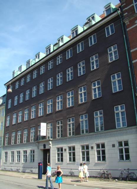 Nørre Voldgade 16 - 3
