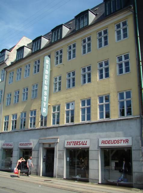 Nørre Voldgade 18 - 3