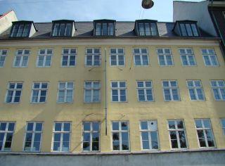 Nørre Voldgade 18 - lille - th