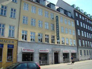 Nørre Voldgade 18 - lille - tv