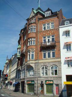 Nørre Voldgade 2 - lille - th