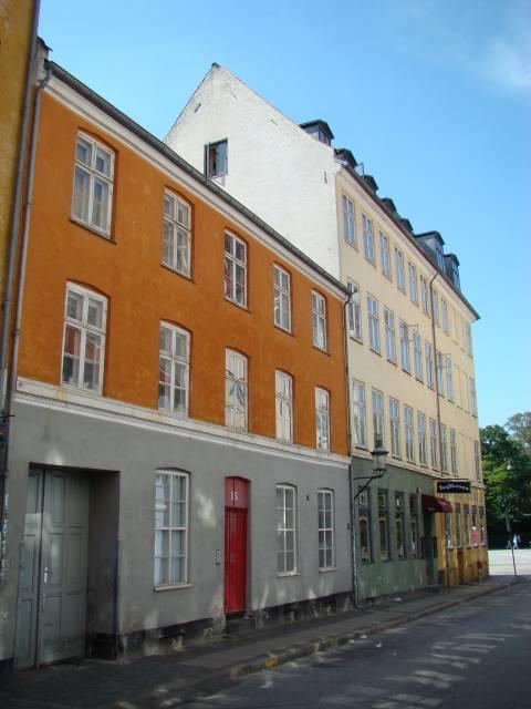 Nørre Voldgade 20 - Teglgårdsstræde 15 - 5