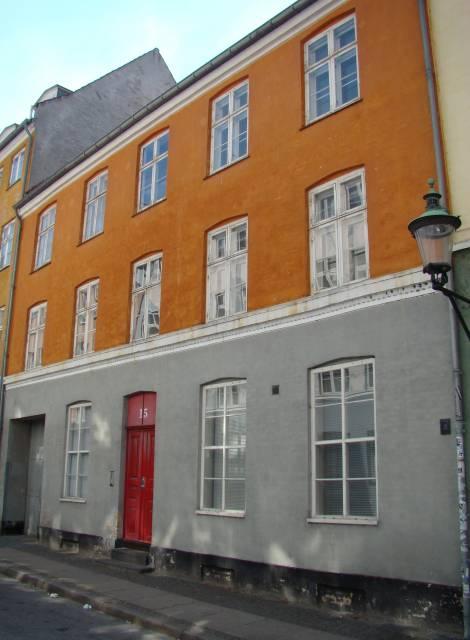 Nørre Voldgade 20 - Teglgårdsstræde 15 - 6
