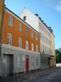 Nørre Voldgade 20 - Teglgårdsstræde 15 - lille - th