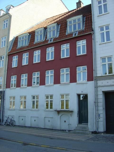 Nørre Voldgade 44 - 15 -