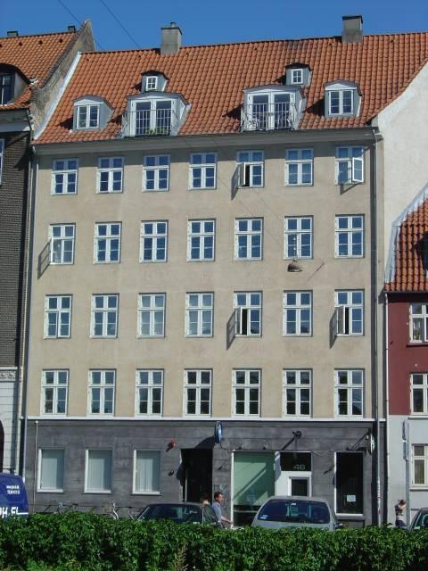Nørre Voldgade 46 - 2