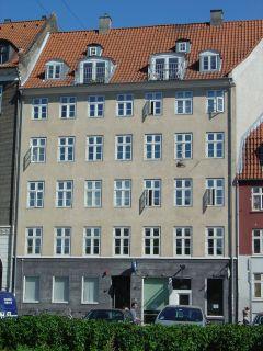 Nørre Voldgade 46 - lille - th