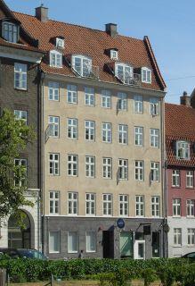 Nørre Voldgade 46 - lille - tv