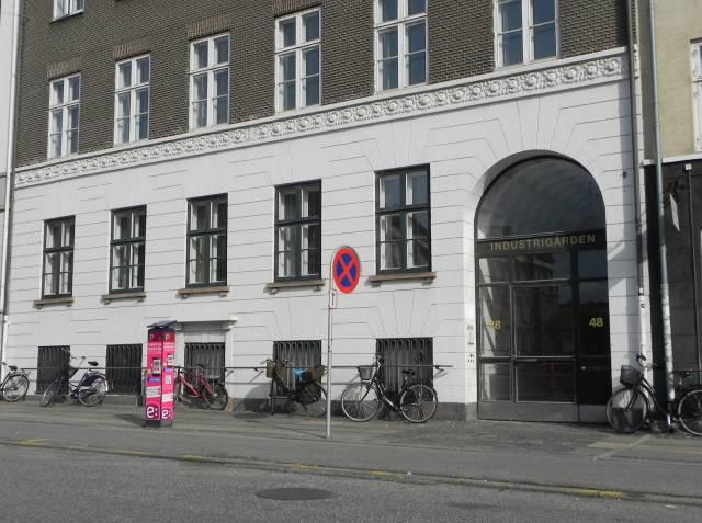 Nørre Voldgade 48-48b - 4