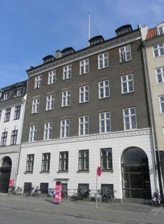 Nørre Voldgade 48-48b - lille - th