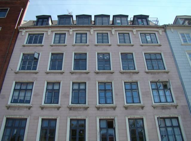Nørre Voldgade 54 - 2