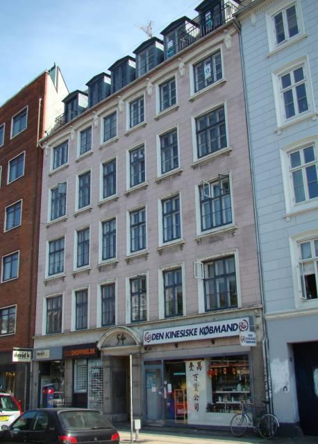 Nørre Voldgade 54 - 5