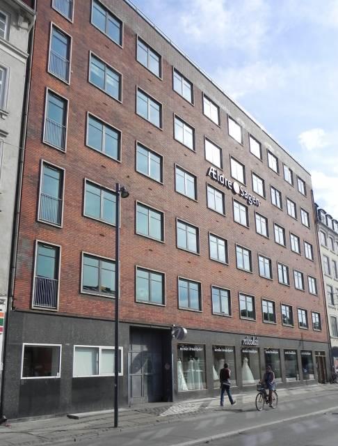 Nørre Voldgade 56 - Nørregade 49 - 1