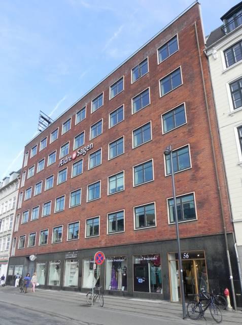 Nørre Voldgade 56 - Nørregade 49 - 3