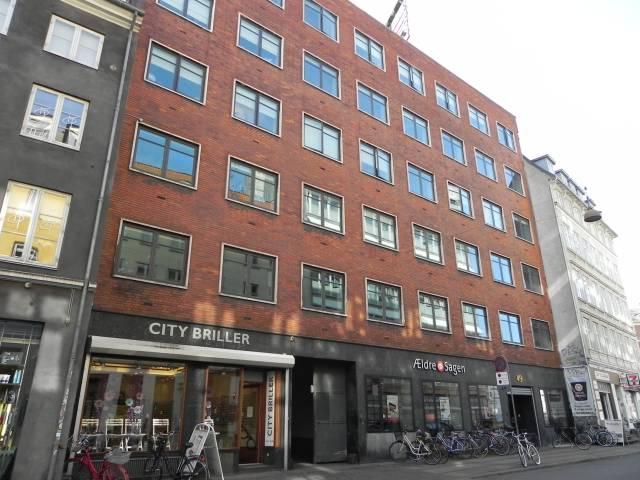Nørre Voldgade 56 - Nørregade 49 - 4