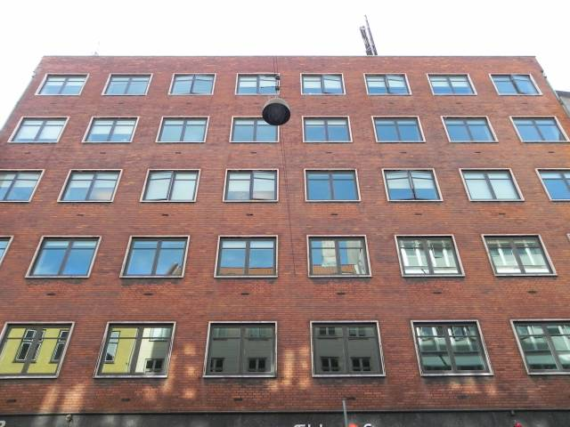 Nørre Voldgade 56 - Nørregade 49 - 5