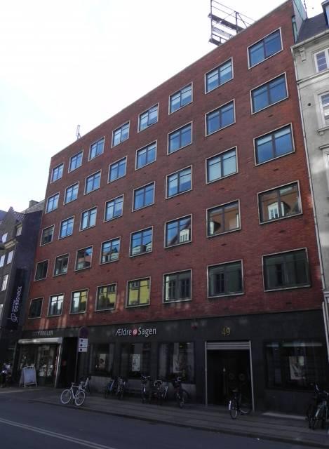 Nørre Voldgade 56 - Nørregade 49 - 6