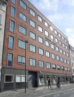 Nørre Voldgade 56 - Nørregade 49 - lille - tv