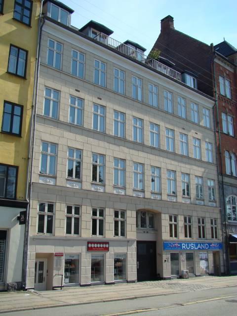 Nørre Voldgade 6 - 1