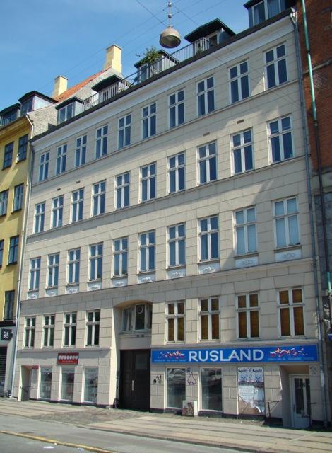 Nørre Voldgade 6 - 3