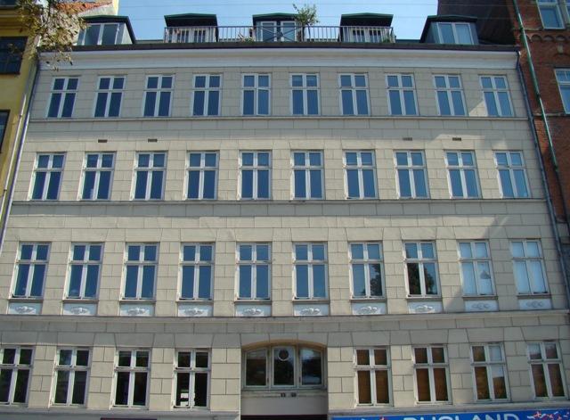 Nørre Voldgade 6 - 4