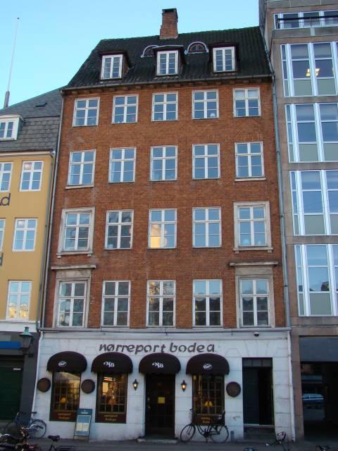 Nørre Voldgade 70 - 1