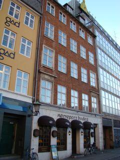 Nørre Voldgade 70 - lille - tv