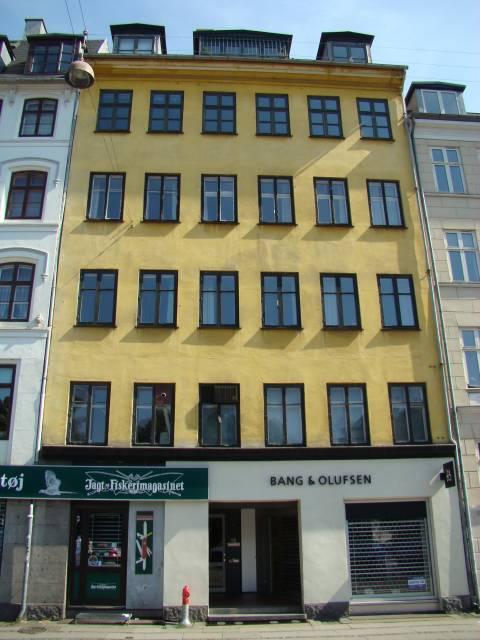 Nørre Voldgade 8-8a-b-10 - 2