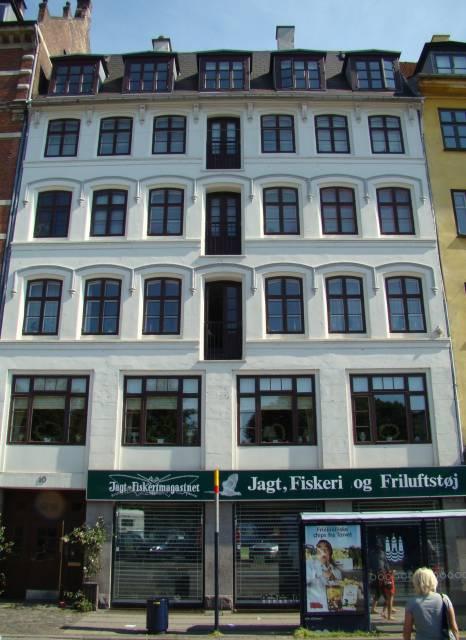 Nørre Voldgade 8-8a-b-10 - 3