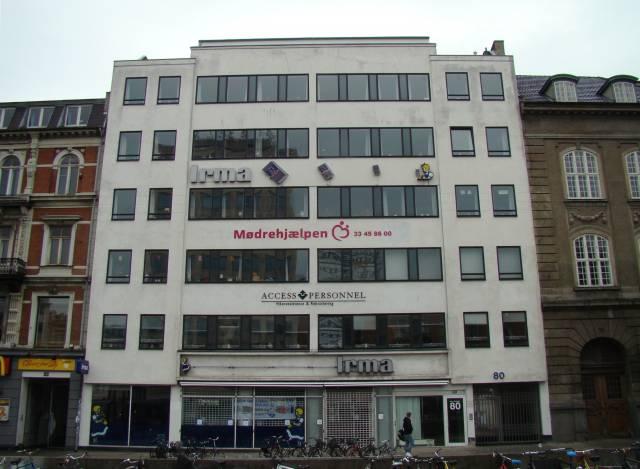 Nørre Voldgade 80-80a-b - 2