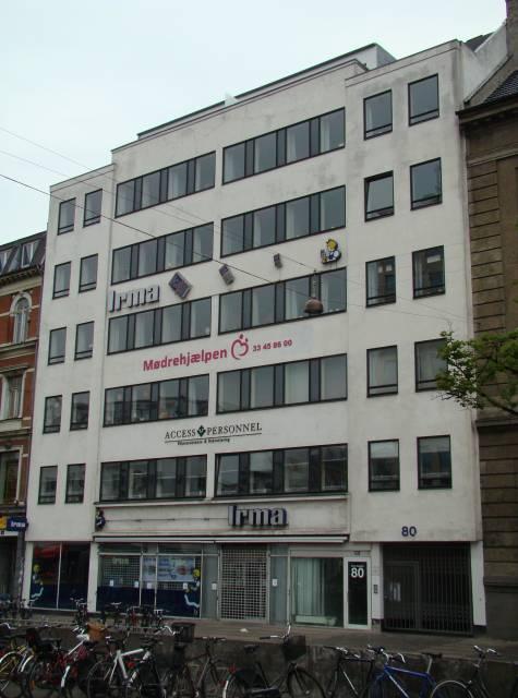 Nørre Voldgade 80-80a-b - 3