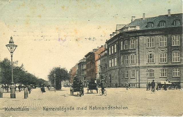 noerre-voldgade-johs-koren-nr-132-sendt-i-1908