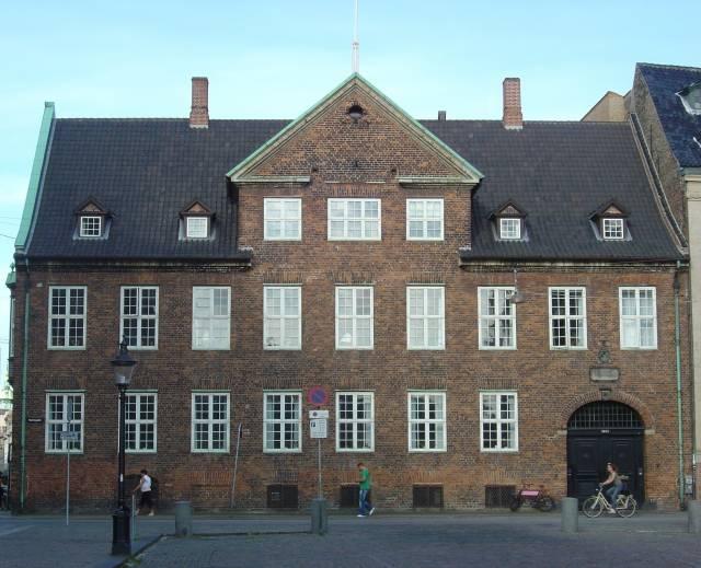 Nørregade 11 - 1