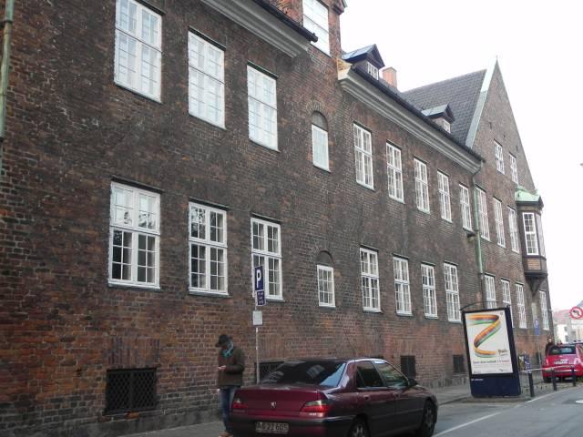 Nørregade 11 - 11