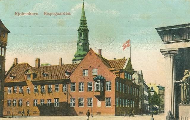 Nørregade 11 - 12