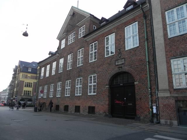 Nørregade 11 - 2