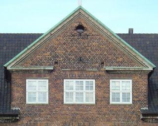 Nørregade 11 - lille - th