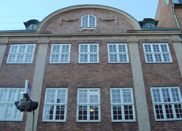 Nørregade 13 - Sankt Peders Stræde 3 - 2