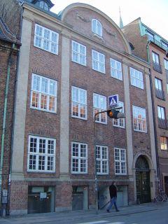 Nørregade 13 - Sankt Peders Stræde 3 - lille - tv