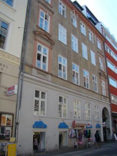 Nørregade 18 - lille - tv