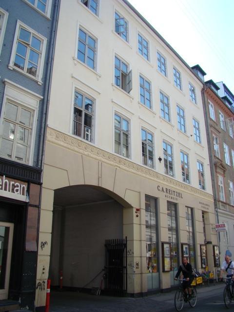 Nørregade 20 - 1