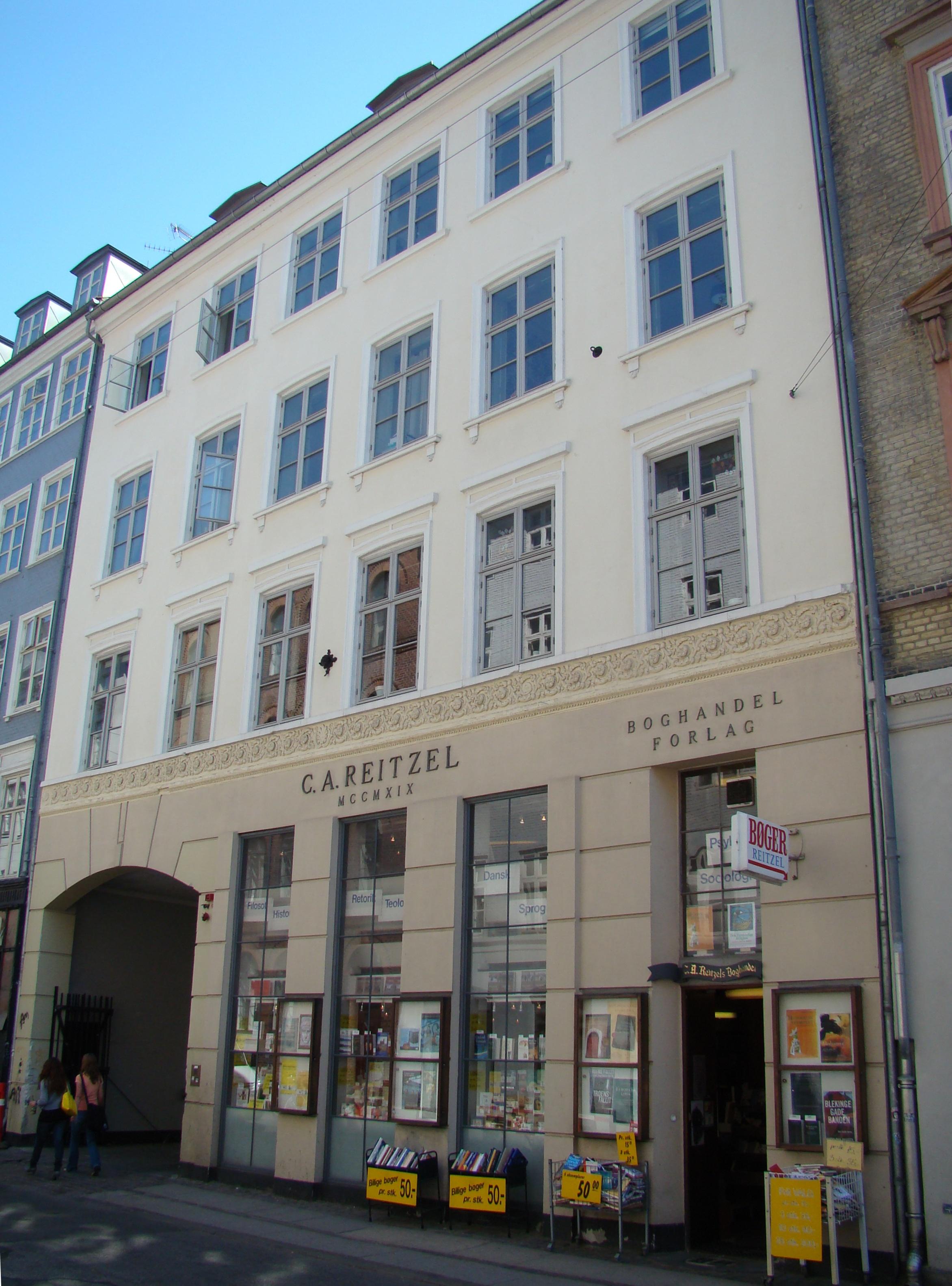 Nørregade 20 - 2