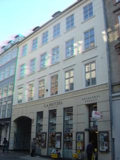 Nørregade 20 - lille th