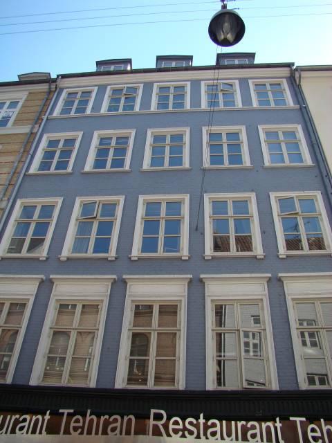 Nørregade 22 - 2
